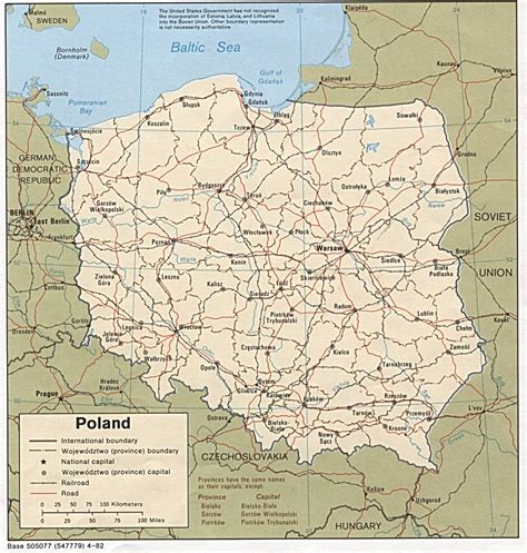 printable map of poland printable maps poland maps perry casta 241 eda map collection ut library