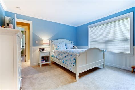 childs bedroom valspar professional interior eggshell paint