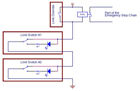 images  cnc schematic diagram limit switch wiring diagram cnc limit switch wiring