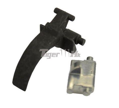 Triger Set Ak Airsoftgun cyma steel trigger set for ak black airsoft tiger111hk area