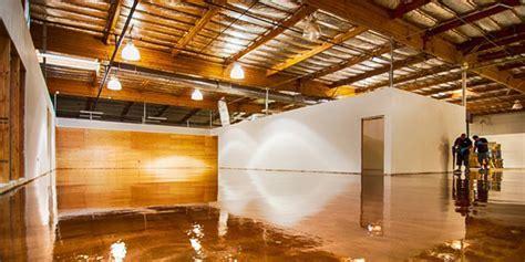 Epoxy Flooring Houston   Commercial & Residential Metallic