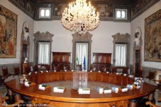 sede consiglio dei ministri documento senza titolo