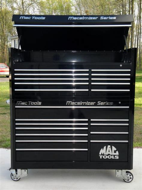 bluestacks black boxes mac buy mac tools black double bank macsimizer tool box top