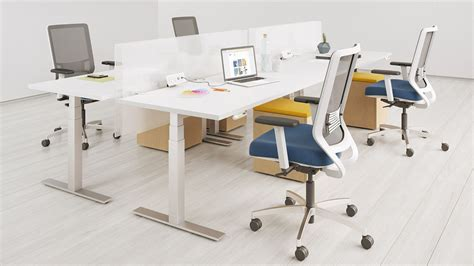 intermix work 1 office furniture