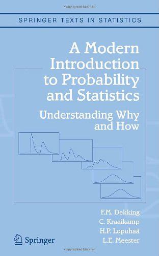 understanding statistics an introduction libertarianism org guides books a modern introduction to probability and statistics