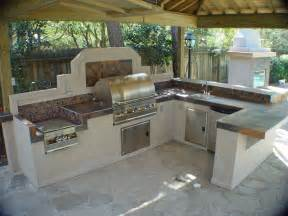 Outdoor kitchen designs ideas and simple plans for inspiration