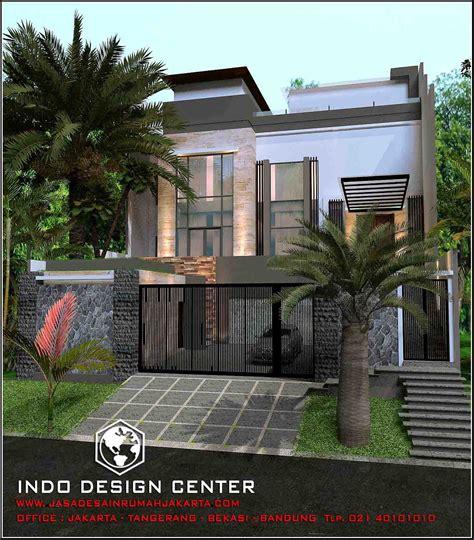 jasa desain rumah minimalis  jakarta jasa desain rumah