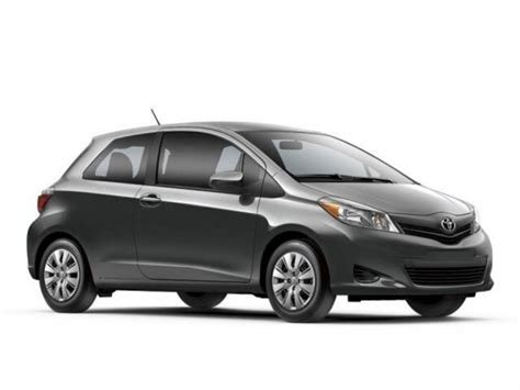 2014 Toyota Yaris L Top 10 Best Cheapest Cars 2014 Topteny