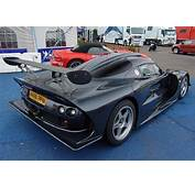1997 Lotus Elise GT1  Specifications Photo Price
