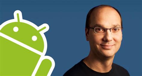 creator of android andy rubin s upcoming high end smartphone project loses softbank funding androidguys