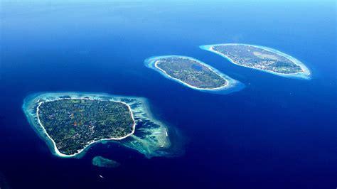 film blue lombok lombok island hd desktop wallpaper instagram photo