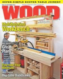 big archive  american woodworker magazine   format