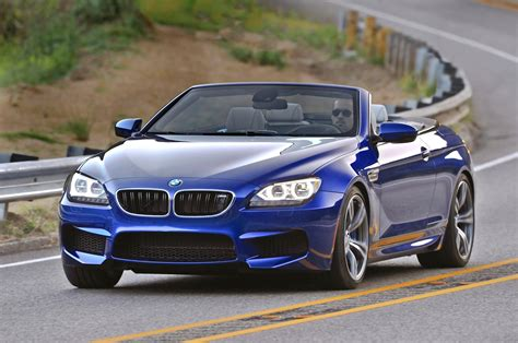 2013 bmw m6 convertible review 2013 bmw m6 reviews and rating motor trend