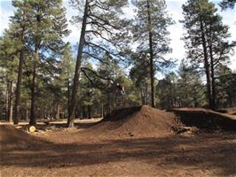 Fort Tuthill Cabins by Ft Tuthill County Park Coconino