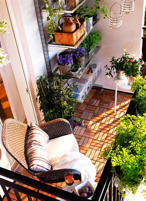 decoracion de balcones alargados decoracion terrazas estrechas alargadas affordable de