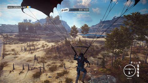 Coz I U Second 1 3 just cause 3 pc gratuit torrent jeux gratuit torrent