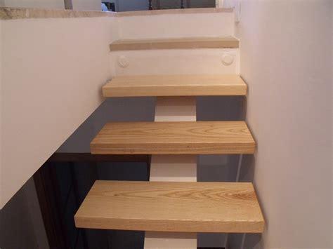 scala in legno per interni scala in legno ed acciaio per interni solai ultra leggeri