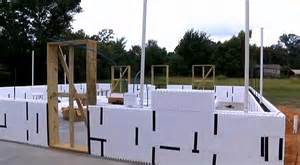 build a house price texas teachers build styrofoam home for less than 100 000
