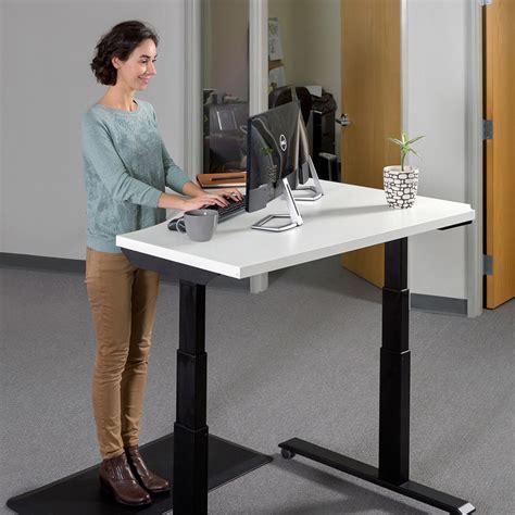 height adjustable standing desk fold thedeskdoctors h g