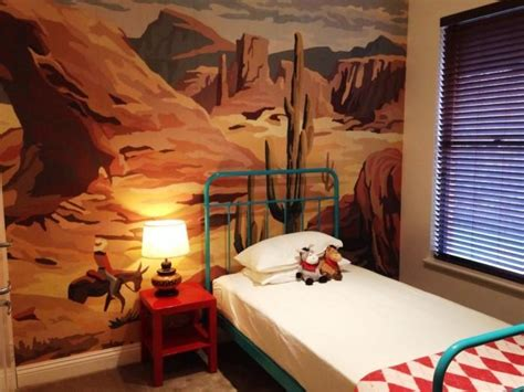 cowboy themed bedroom ideas 15 interesting cowboy themed kids bedroom rilane