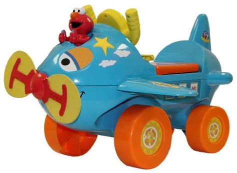 Kiddieland Push N Go Pony Kuning ride on toys for gifts by design