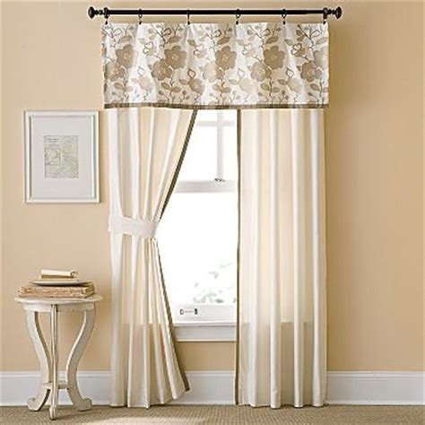 jcpenney sliding glass door curtains morgan window coverings jcpenney home pinterest