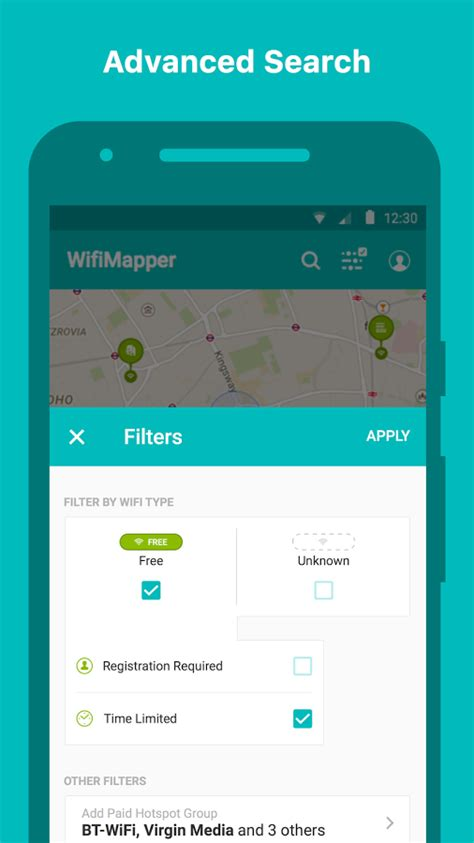free wifi for android apk wifimapper free wifi map for android