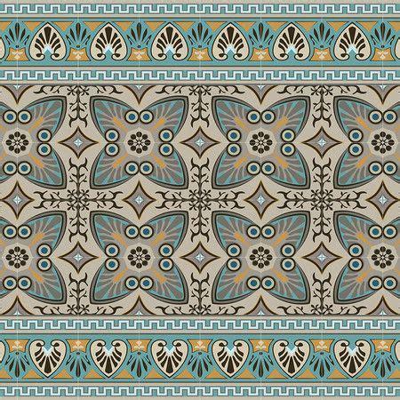 Beija Vinyl Floor Runner - beija flor vinyl floor mat turquoise runner