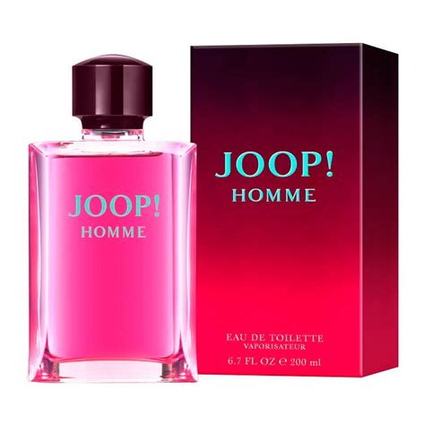 Parfum 200ml Homme by Joop Homme Eau De Toilette 200ml Spray The Fragrance Shop