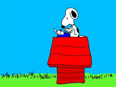 snoopy on his dog house 301 moved permanently