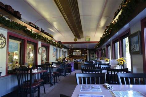 themed restaurants  washington