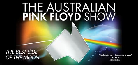 display your pink floyd 12 the australian pink floyd show the best side of the moon