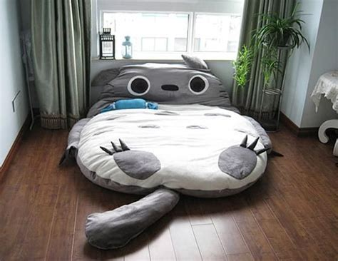 my neighbor totoro bed totoro bed dream home ideas pinterest