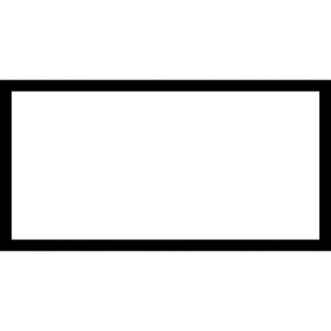Black Outlined Rectangle by Rectangle Outline Vectors Photos And Psd Files Free