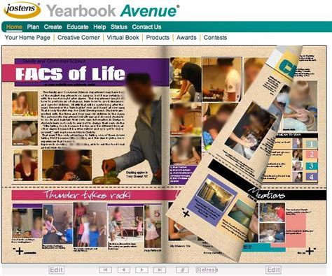 yearbook layout rules layout montgomery yearbook
