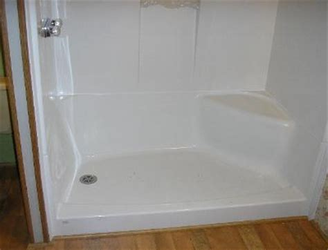 showers for mobile homes bathrooms bath tubs for mobile home 171 mobile homes