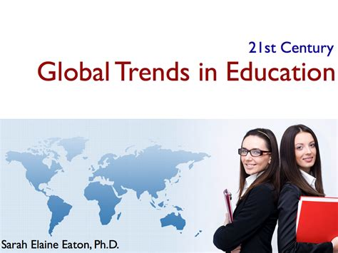 Trends I by August 2010 Literacy Languages And Leadership