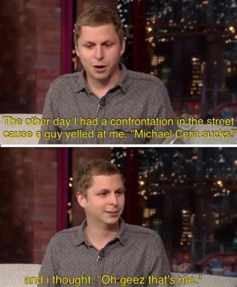 Michael Cera Meme - michael cera meme guy