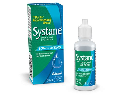 1 ounce bottles systane lubricant eye drops 1 ounce bottles