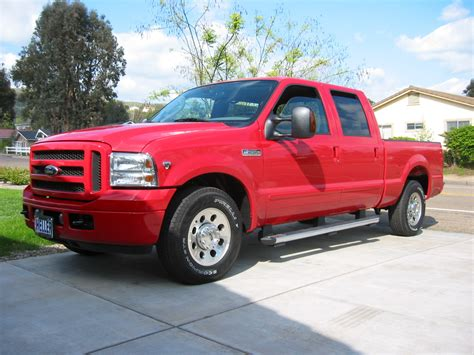 how it works cars 2009 ford f250 parental controls 2005 ford f 250 super duty overview cargurus