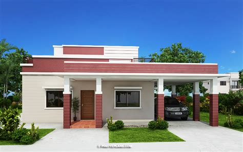 Madrigal 3 Bedroom Home Plan Pinoy House Designs Pinoy | madrigal 3 bedroom home plan pinoy house designs pinoy