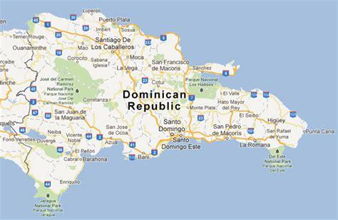 mapa de republica dominicana dominican republic arturo thinglink