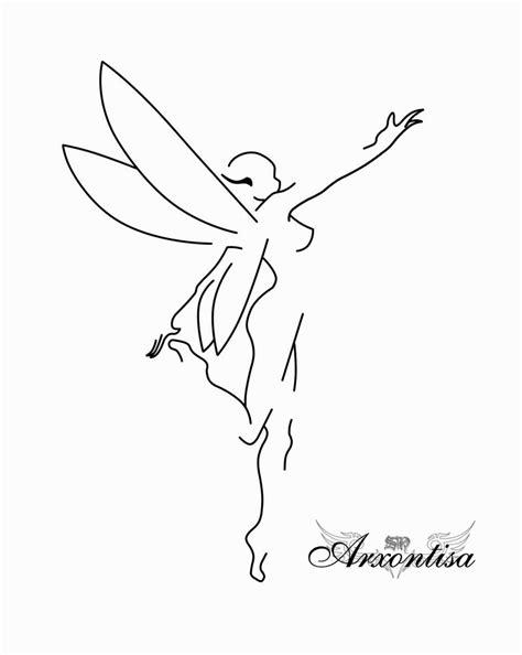 faerie tattoo designs small wing tatoo 1 by arxontisa