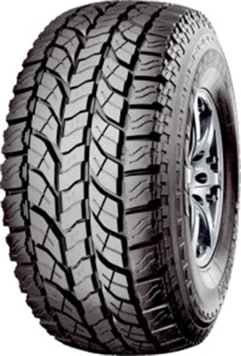 Yokohama GEOLANDAR ATS (G012) Tyres. Buy Online At Best