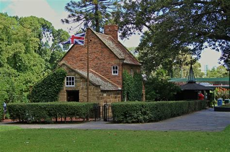 Cook Cottage Melbourne panoramio photo of cooks cottage melbourne