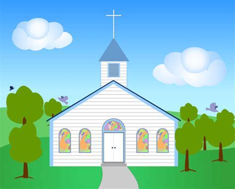 Free christian clip art rural church country church fellowship