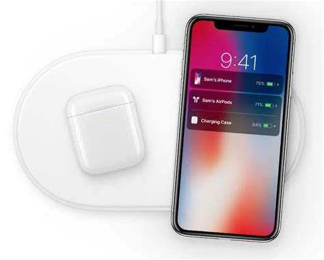 nikkei dubiously  airpods charging case