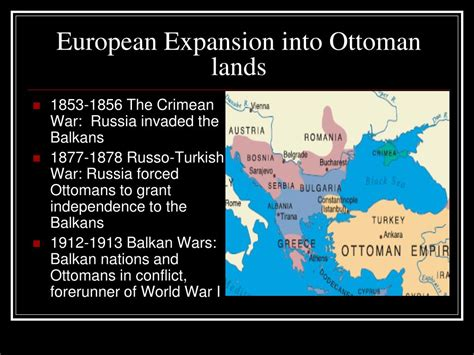 the ottoman empire preferred to ppt latin america civilizations in crisis russia and