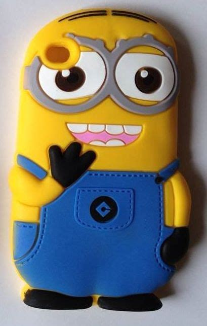 Minion Was Thor 0902 Casing For Iphone 7 Plus Hardcase 2d schattige minion voor de ipod touch 4 wants ipod touch ipod and cases