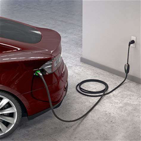 Charging Tesla At Home Could Electric Cars Threaten The Grid Mit Technology Review